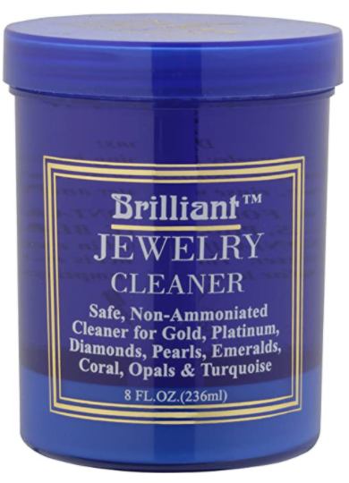 brilliant jewelry cleaner reviews