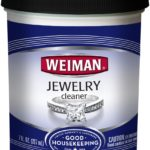 weiman jewelry cleaner review